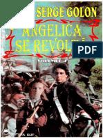 Anne Golon Angelica Se Revolta Vol.2