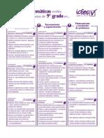 ICFES Componentes Competencias  MAT 9° 2014.pdf