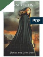 Anne Golon - Angelica - Supliciul de La Notre Dame