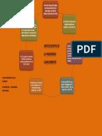 Mapa de Ideas Historia de La ingeniería concurrente