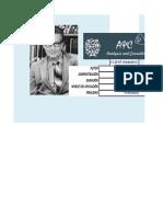 Eysenck Forma b1