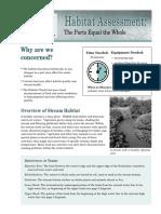 Habitat Assesment.pdf