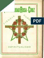 Revista de Ciencia Rosacruz 1936-12 [v. El Número Doce]