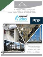 Catálogo Fujinox Hidro