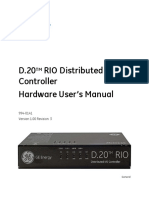 994-0141-D20RIO-HW-User-Manual-V100-R3.1.1