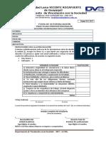 Ficha de Autoevaluación de Prácticas 2