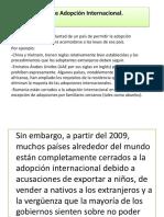 Leyes de Adopción Internacional.pptx