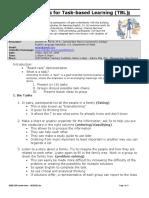 6 Tasks for Tbl Part Copy