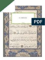 Il Corano Mondadori
