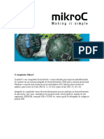 O Copilador MikroC
