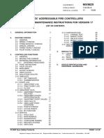 Tyco Hypermist- Full Manual (Recvd 22.04.2013)