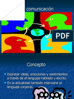 Comunicacion Oral y Escrita1