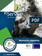 YOR 261212 77 Propuesta Fundamentos de ITIL Cajamag