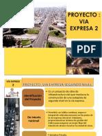 Vía Expresa 2