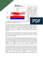 Impactos Del Evento El Niño Sobre Venezuela