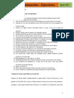 Ejercicios de signos de puntuación.doc