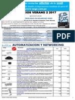 Lista de Precios Verano 2017 Final Networking