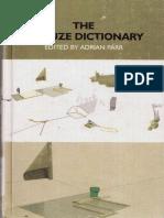 Adrian Parr the Deleuze Dictionary