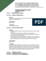 Especificaciones Tecnicas Quinuabamba 4