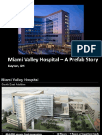Miami Valley Hospital a Prefab Story (Skanska)