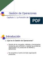 01 La Funci n de Operaciones2017 Ppt