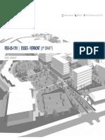 Essex Outlets Upgrade Plans (Draft 2)
