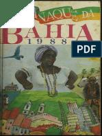Almanaque da Bahia