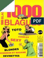 1000 Blagues