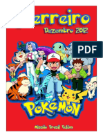 Pokemon Natal Completo