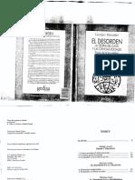 Balandier Georges-El desorden la teoría del caos y las ciencias sociales.pdf