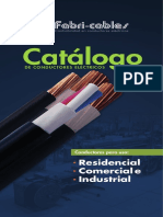 Catalogo Cables