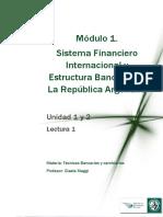 M1 Lectura 1 - Sistema Financiero Nacional SAM