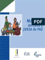 Manual Del Juez Jueza Depaz