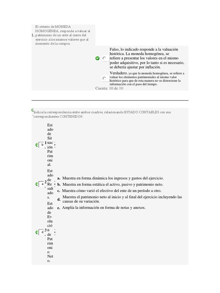 Auto Eva Luac i Ones contabilidad basica