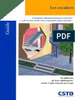 Les escaliers - Conception, dimensionnement, exécution.pdf