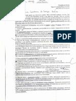 Prova II - Filosofia Do Direito - Antonio Sá