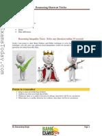 Reasoning Shortcut Tricks.pdf
