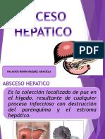 ABCESO HEPATICO- DRA CANNATA.pptx