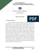 Resumo D. Tributário PB