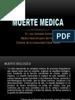 Muerte Medica 2