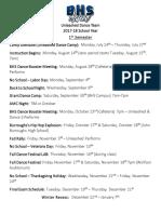 17-18 unleashed school calendar