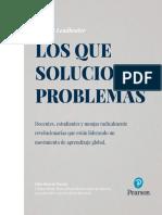 Los que solucionan problemas