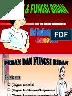 PERAN & FUNGSI BIDAN.ppt