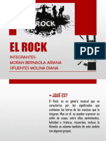 EL ROCK