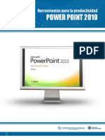 Power Point 2010 (Parte a)