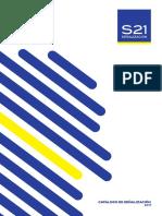 Pictografía d/p señalización