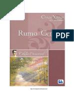 Rumo Certo (psicografia Chico Xavier - espirito Emmanuel).pdf