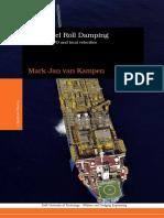 Literature Review - Bilge Keel Damping - MJ Van Kampen 08-05-2015
