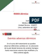 RAFA Dérmica Dr. Cabrera