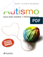 Autismo Guía Para Padres y Profesionales-Cap 2